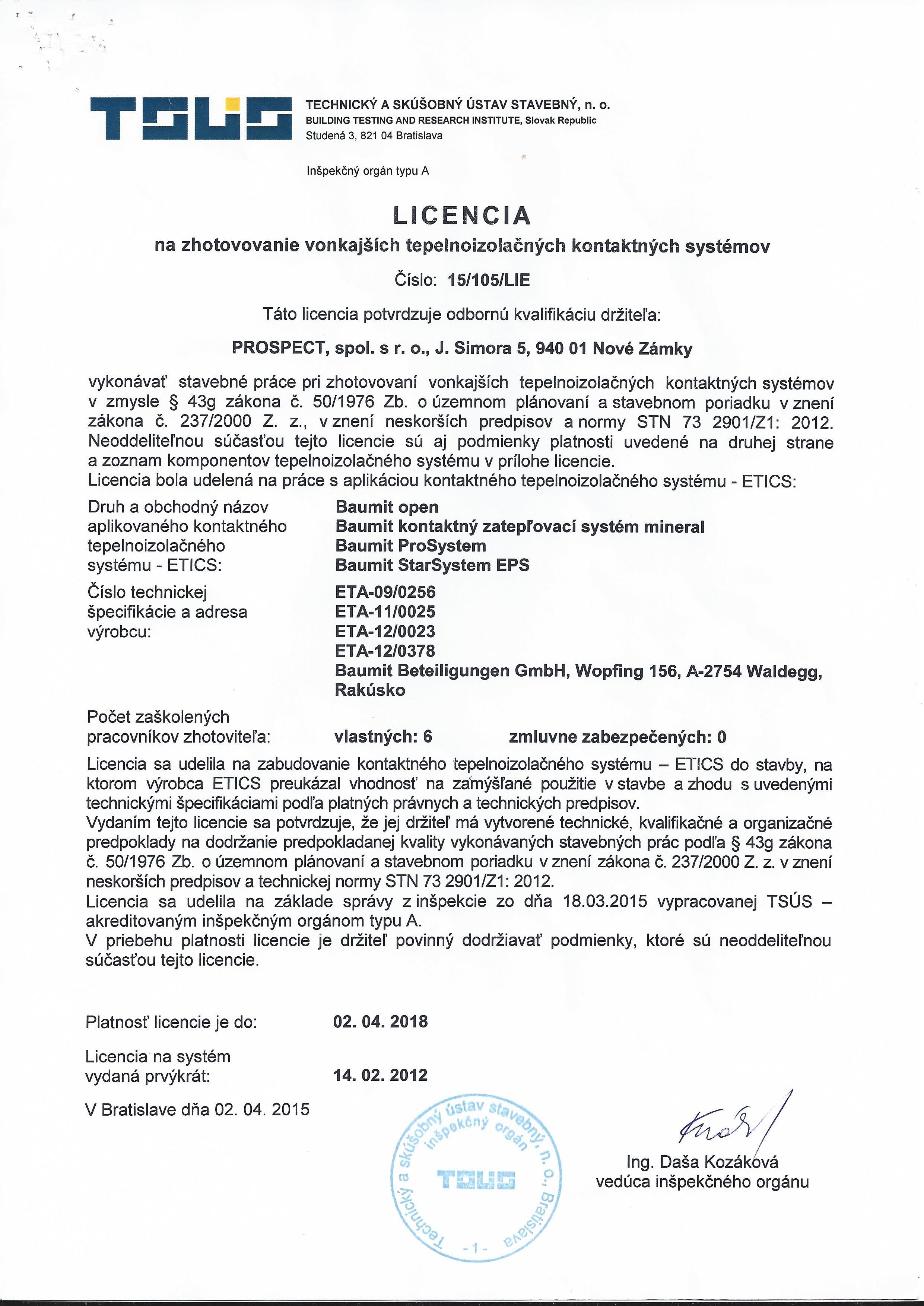 LICENCIA-č.-15-105-LIE-na-zhotovovanie-vonkajších-tepelnoizolač