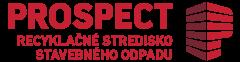 PROSPECT Recyklačné stredisko logo